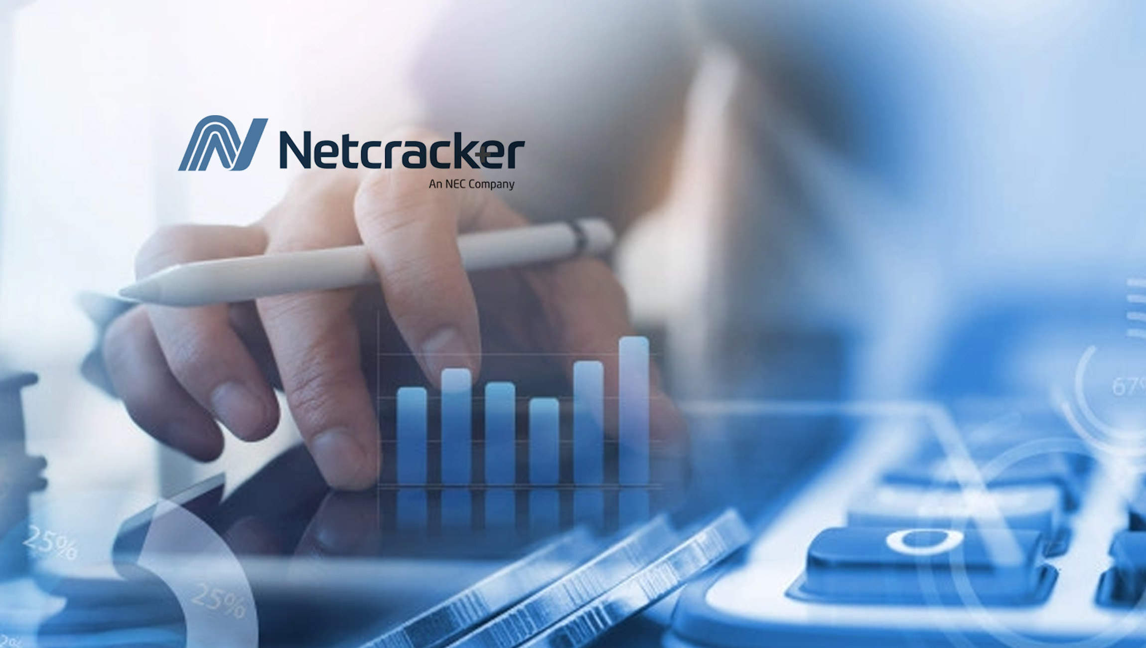 GlobalData Names Netcracker a Leader in Revenue Management