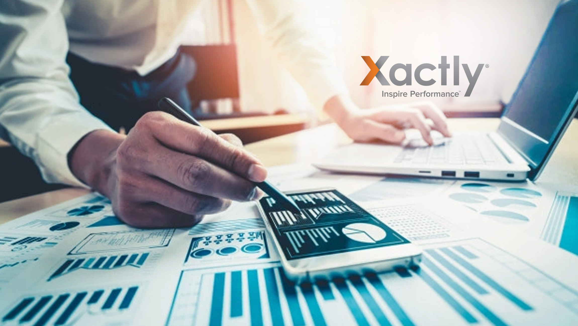 Groundbreaking Research From Xactly Highlights The Disruptions That Transformed Sales Organizations In 2020, Presents An Outlook For The Future