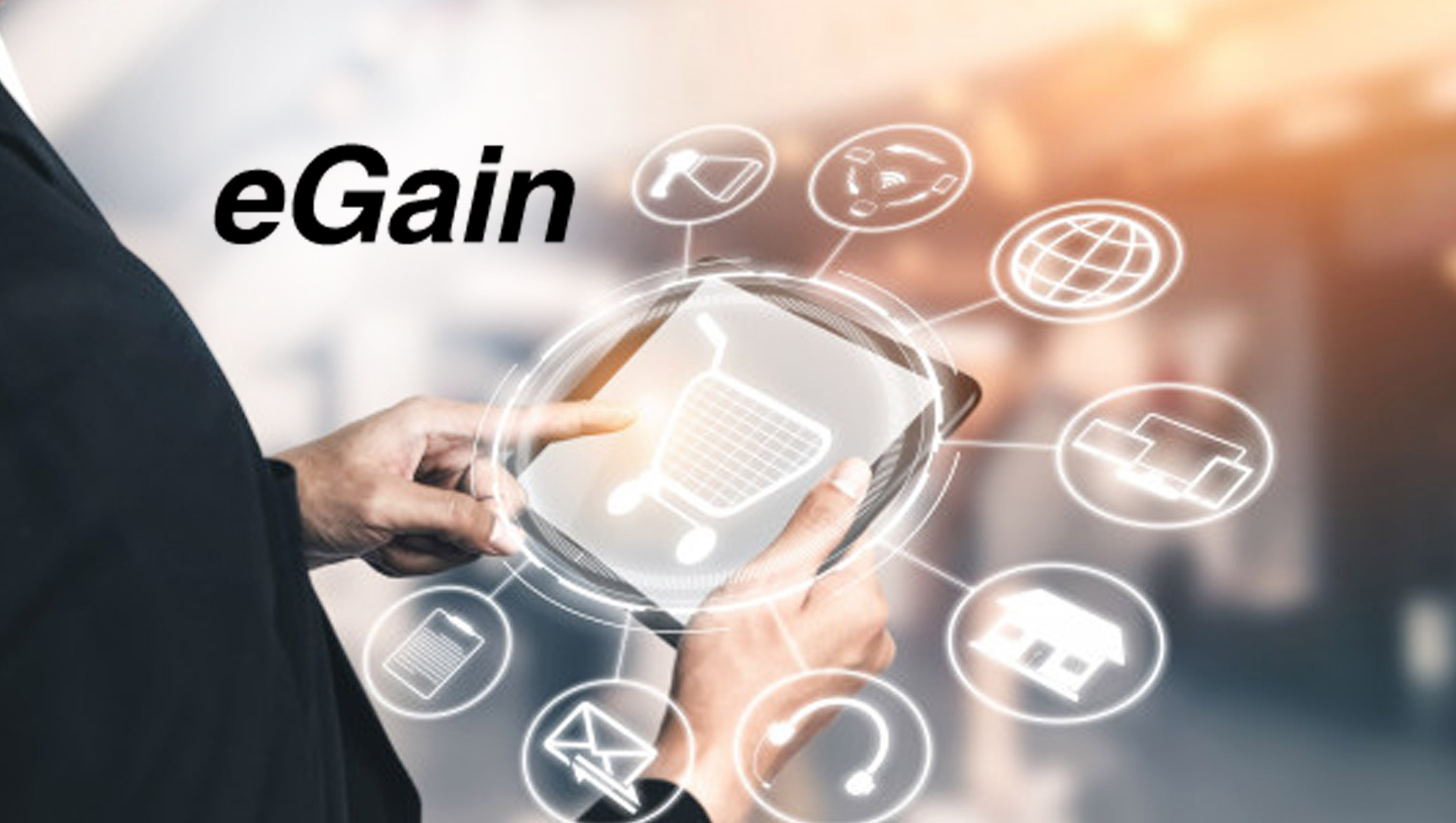 Hypergrowth Retailer Automates Digital Shopper Engagement With eGain