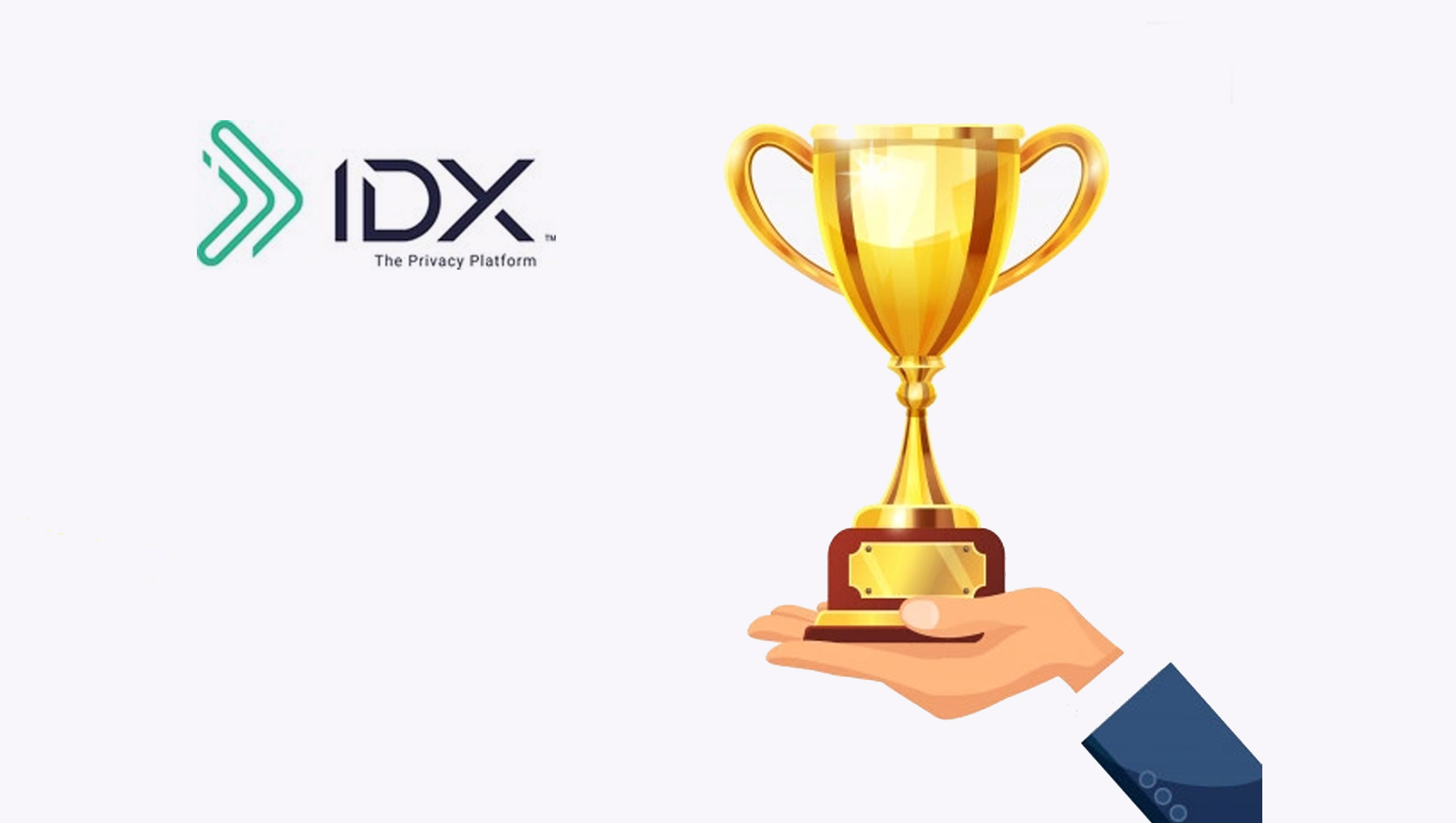 IDX Recognized as Editor's Choice for Privacy Management Software in Global InfoSec Awards