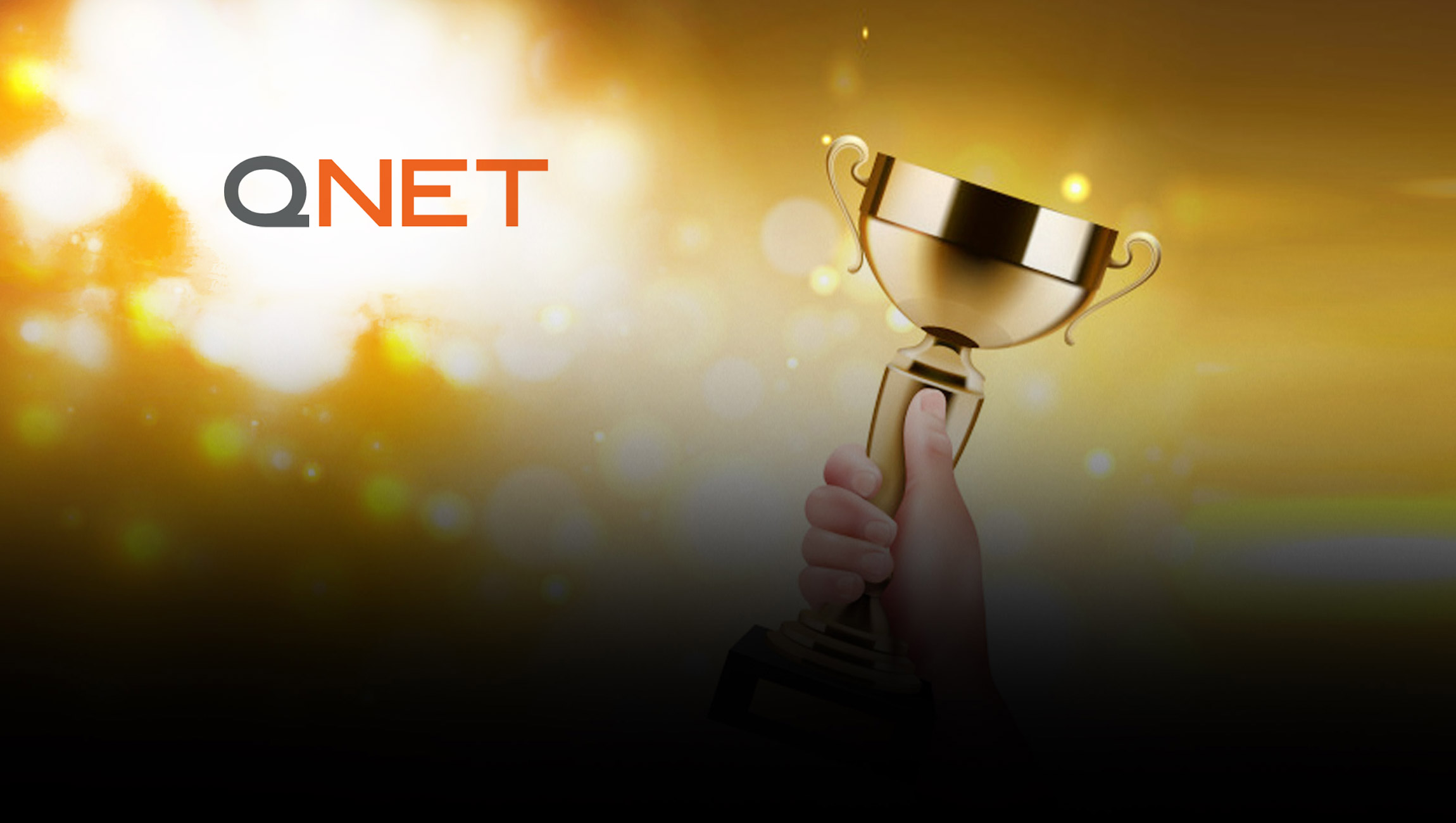 QNET Bags Awards For Mobile App Innovation And Outstanding CSR Initiatives