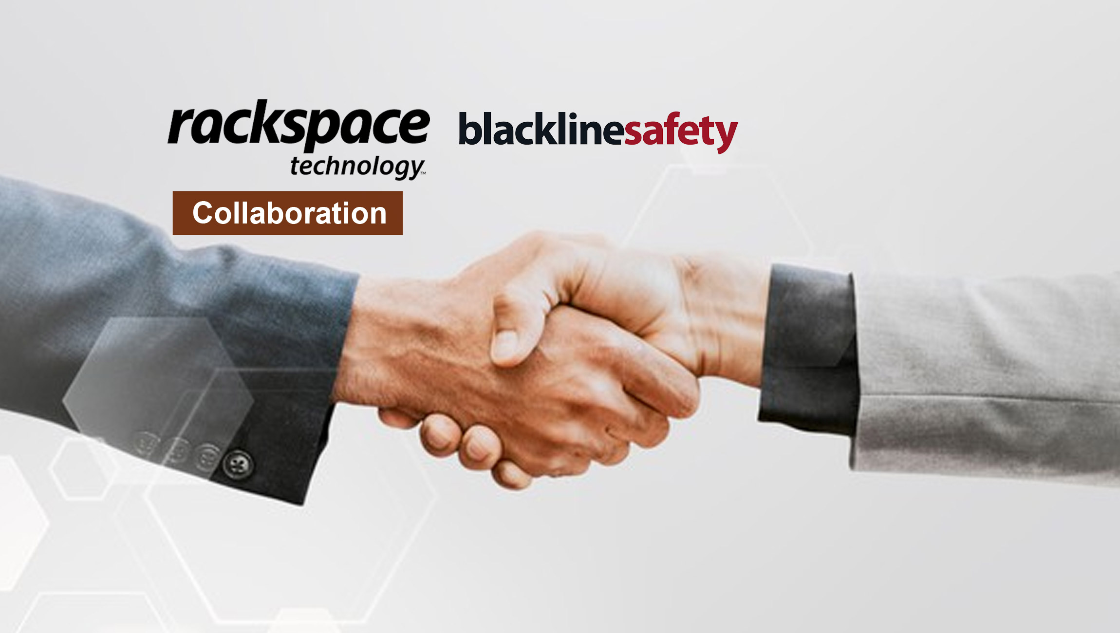Rackspace Technology Collaborates with Blackline Safety to Expand Core Infrastructure to Support Rapid Growth and Industrial Contact Tracing Solution