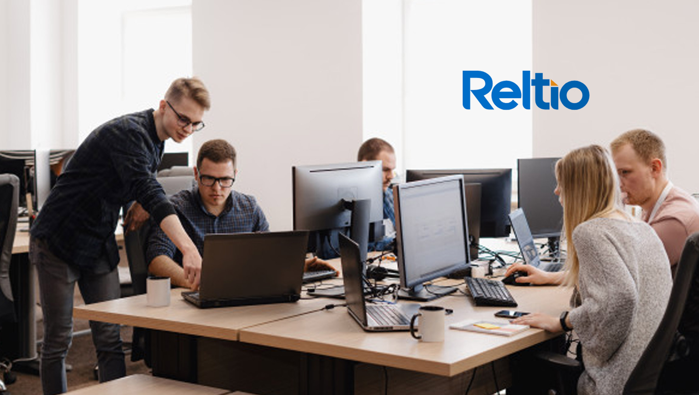Reltio Launches Online Community for Master Data Management Professionals