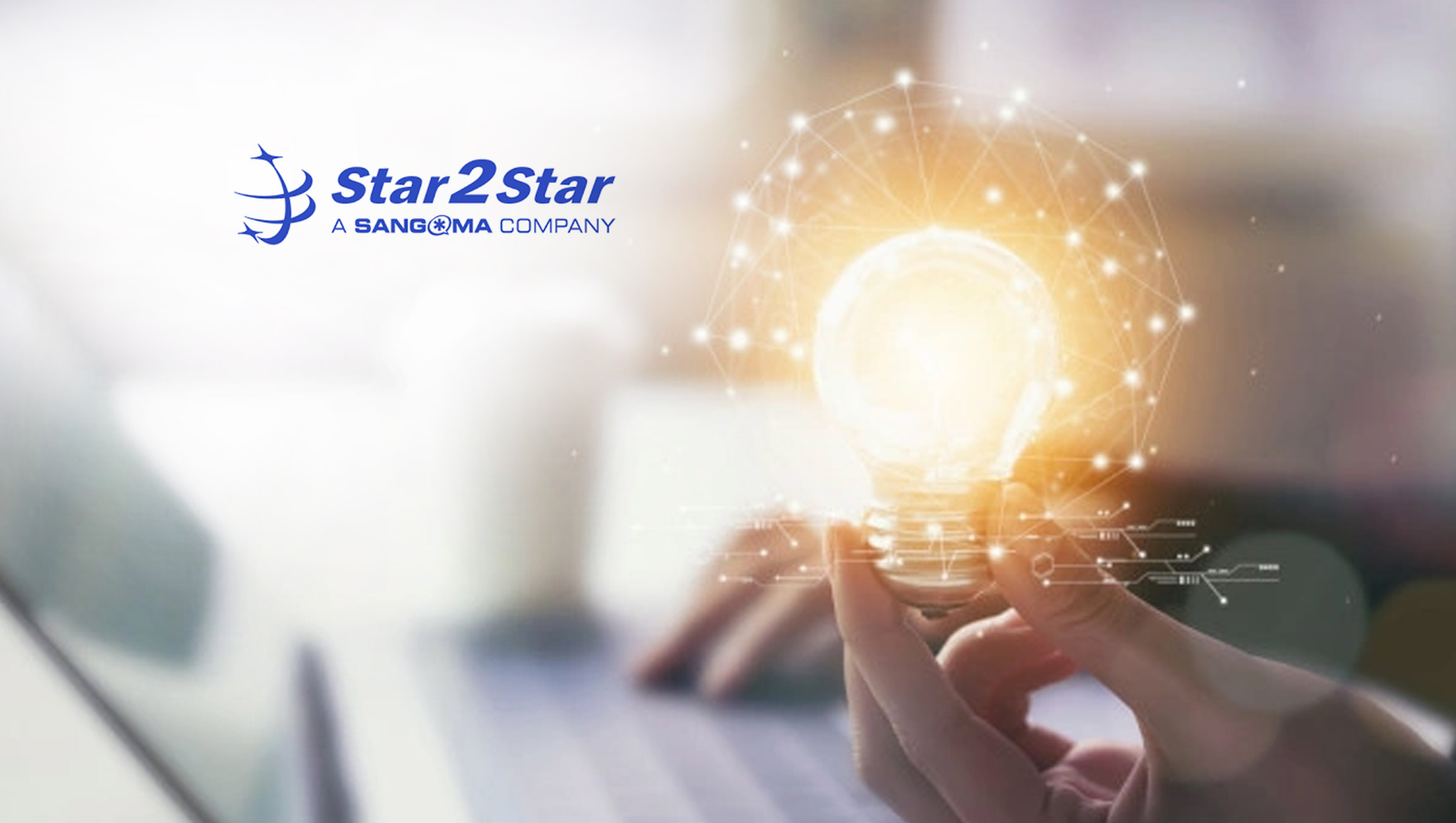 Star2Star, a Sangoma company, Honored With 5-Star Rating in the 2021 CRN® Partner Program Guide For 7th Consecutive Year