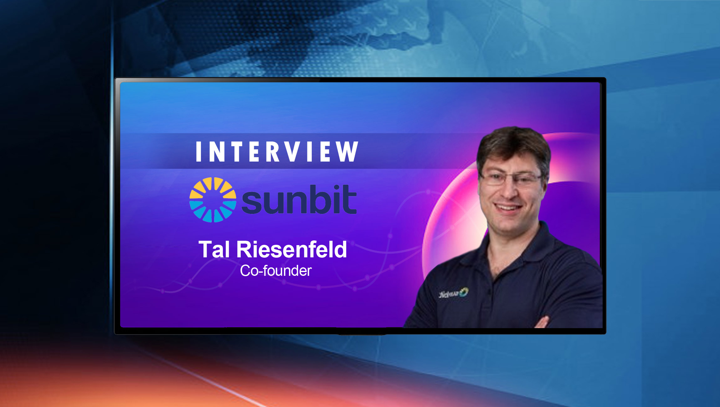 SalesTechStar Interview with Tal Riesenfeld, Co-founder at Sunbit