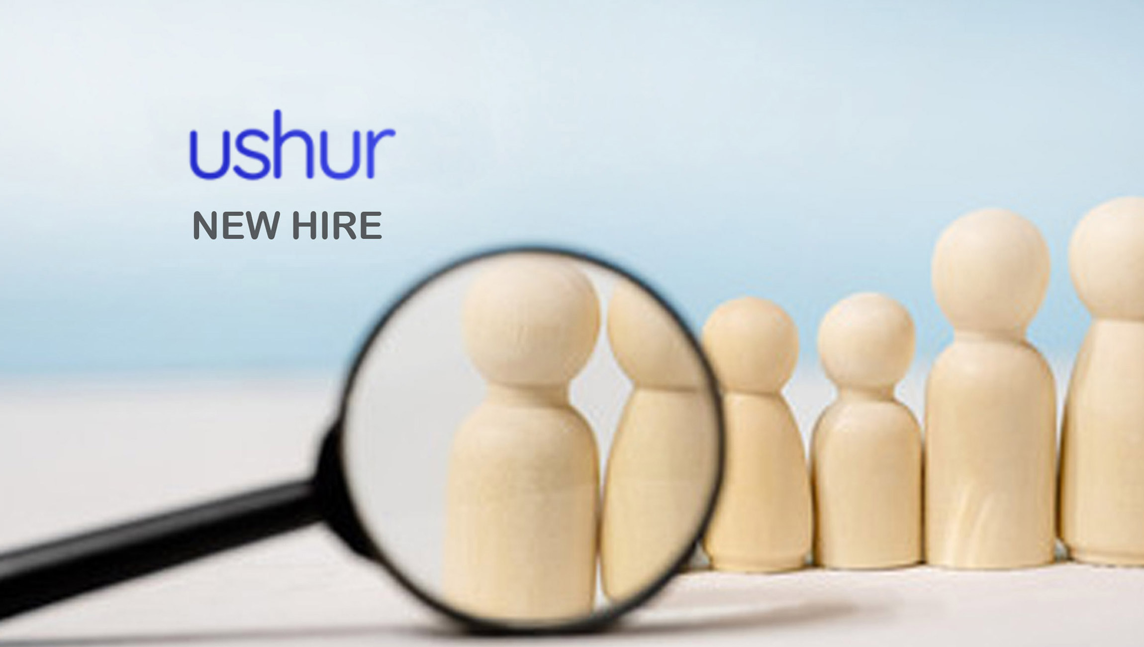 With New SVP of Sales, Ushur Adds Sixth Senior Leader in Six Months