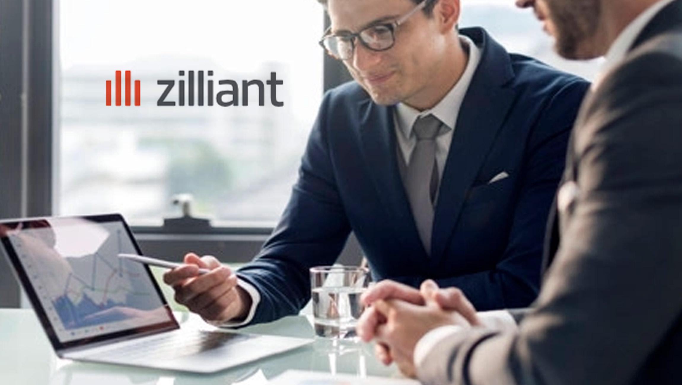 Zilliant Announces MindShare 2021