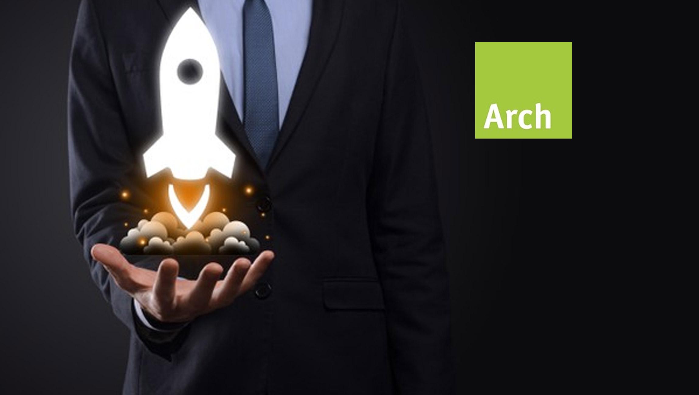 Arch Launches Renda.io Microservice Platform for SAP