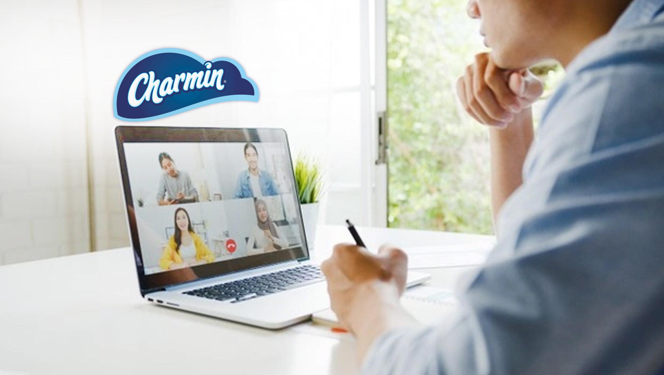 Charmin® Unveils AI Digital Doppelganger for Video Calls