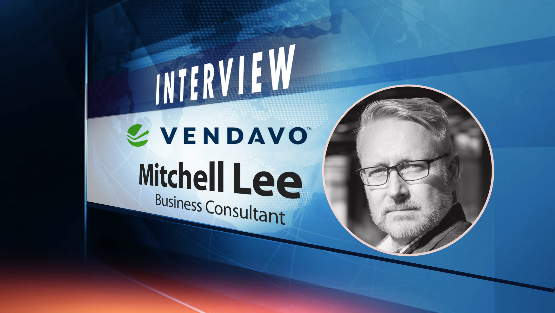 SalesTechStar Interview with Mitchell Lee, Business Consultant at Vendavo