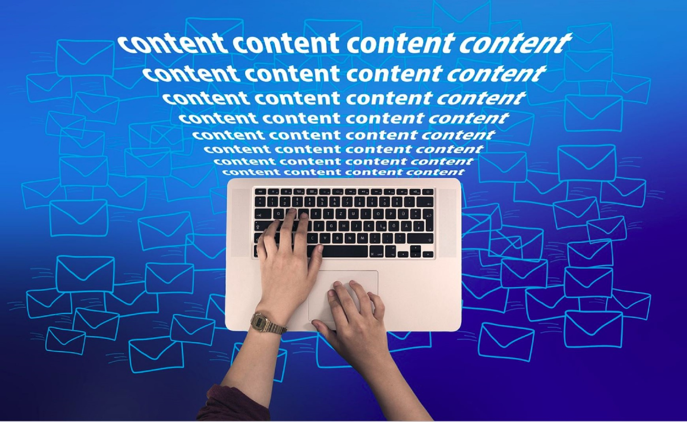 Using Content to Drive B2B Sales and Customer Engagement: Lessons for the Journey
