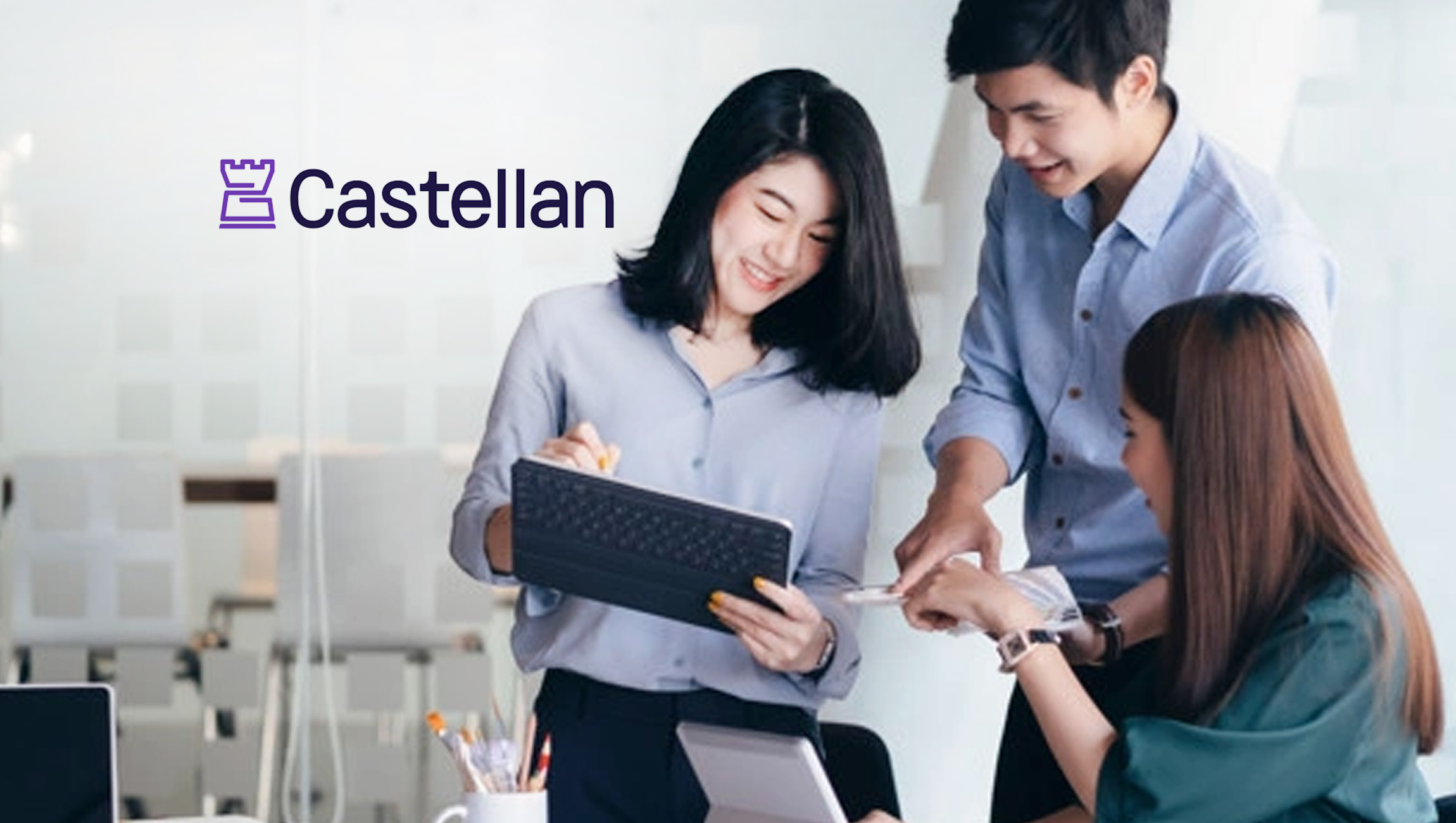 Castellan Wins Continuity and Resilience Provider of the Year from The BCI